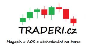 Traderi.cz – magazín o AOS a obchodování na burze